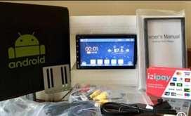 radio android (nuevo) alta gama  8870b