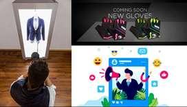 Fotógrafo(a) para marketing electrónico y redes sociales