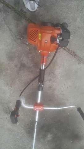 Moto sierra