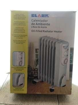 Calentador de Ambiente (NUEVO)!!