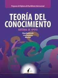 Profesor particular de Teoría del Conocimiento (TOK)