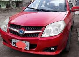 Auto Gelly 2011