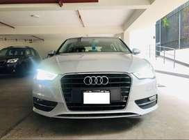 Como nuevo! Audi A3- Acepto BTC/ USDC