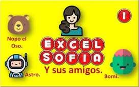 Profesor de Excel en Medellín.