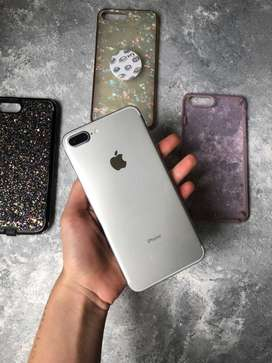 Iphone 7 plus BBB