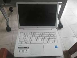 VENDO PORTÁTIL HP STREAM LAPTOP
