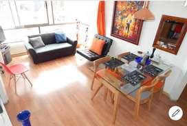 Rento Habitación Centro de Bogota, barrio La Macarena