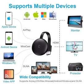 Convertidor a Smart TV