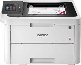 Impresora Brother Láser Color Hl-l3270cdw, Duplex, Wi-fi