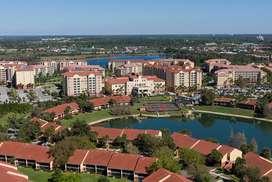 Vendo o permuto propiedad compartida en Orlando, Florida, por propiedad compartida en Colombia.