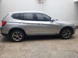 BMW X3 ver. 2.8i, 4X4, año 2017
