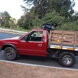 Económicos acarreos  camioneta Luv en estacas en valle aburra Bello  Medellín