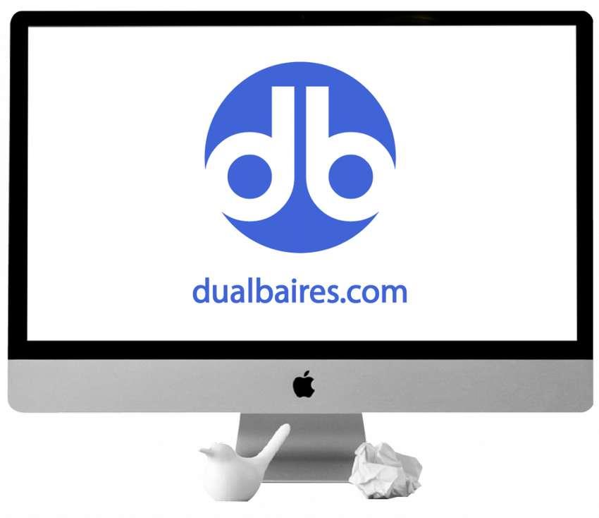 Páginas web a la medida de tu emprendimiento | Diseño de Anuncios para redes,  y autoadministrable 0