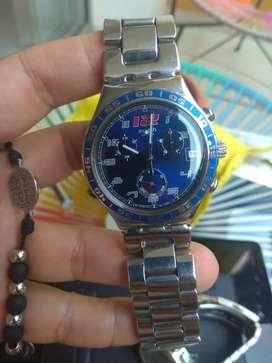 Reloj swatch spymaker