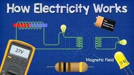 Electricista industrial en cusco
