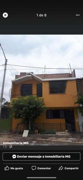 Se vende casa en Nasca