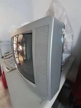 """Televisor 21 """" grundig"""