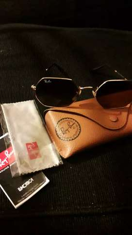 Ray Ban Genuine Since 1937 ORIGINALES