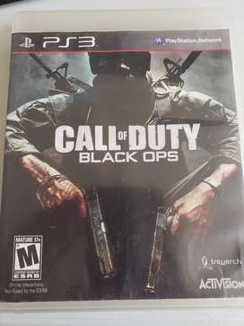 Black ops 1 (Ps3)