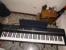 Piano Korg Usado en Excelente Estado