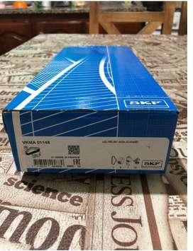 Kit de distribución Amarok 2.0 TDI