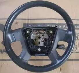 Volante jeep compass original