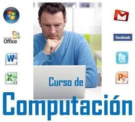 DOCENTE DE INFORMATICA DICTO CLASES DE DISEÑO DE PAGINAS WEB Y OFIMATICA