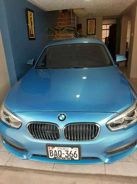 OFERTA BMW - 118I- 9432I6306 $21000