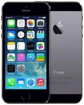 Cambio iPhone 5s 9/10 mas efectivo por un iPhone 6 plus