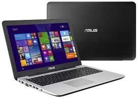 ASUS x555L Core i7 5500u