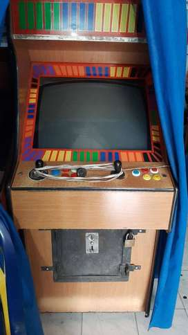 Maquina  Neo Geo 26