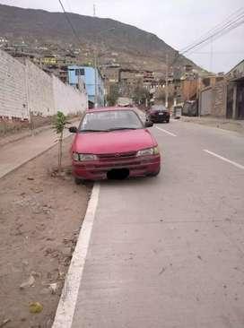 SE VENDE TOYOTA COROLLA BUEN ESTADO