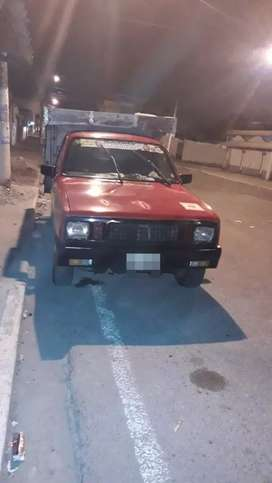 Se vende chevrolet izusu año 81 negociable