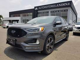 Ford Edge ST Automatica Sec 2019 2.7 AWD 979