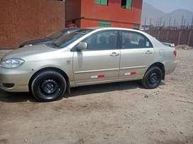 Ocasion  vendo Toyota Corolla del 2007 full