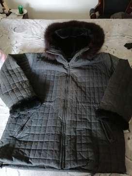 Fina chaqueta Andrew mark talla m
