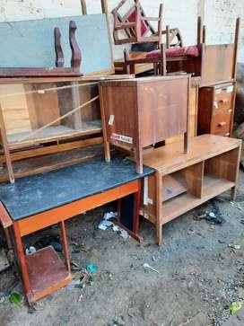 Remate Lote de mueble de Oficina