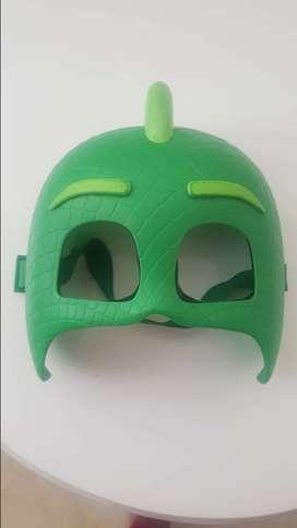 mascara geko pj mask