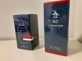 Perfume Penguin // Hugo Boss