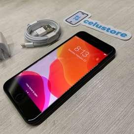 Iphone 7 - 128gb - Black - Apple - Impecable! - Usado - CELUSTORE