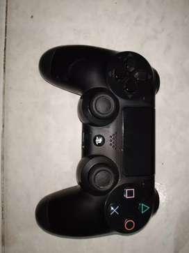 Control PS4 original usado excelente precio