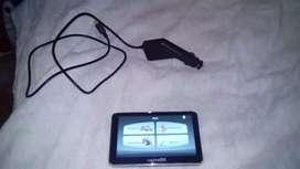 GPS vitech