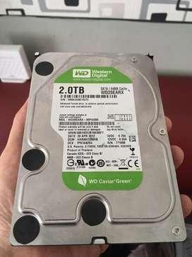 disco duro 2t