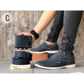 Ventas de todo tipo de calzado