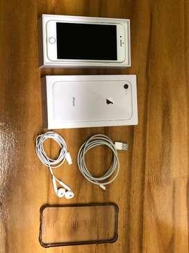 Vendo iphone 8 con caja