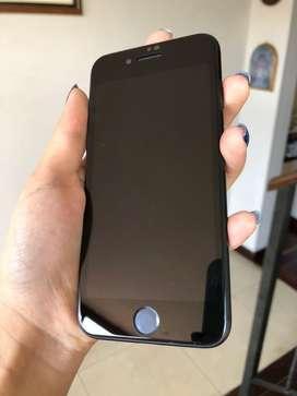 iPhone 7 32GB Negro 10/10 Perfecto Estado