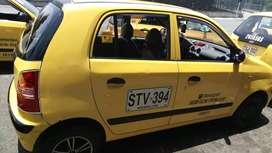 Se vende taxi Atos