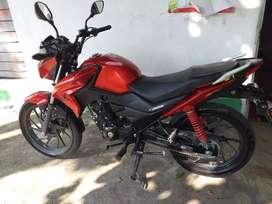 Honda CB 125f - 2020