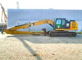 2012 CAT 320 EL
