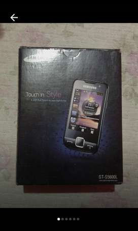 Samsung GT S5600L S/Android